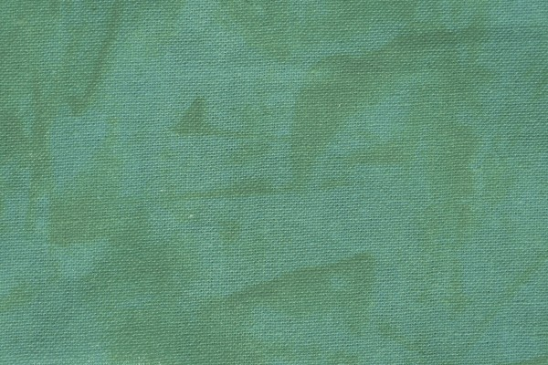 Sage Green Mottled Fabric Texture - Free High Resolution Photo
