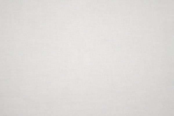 White Canvas Fabric Texture - Free High Resolution Photo