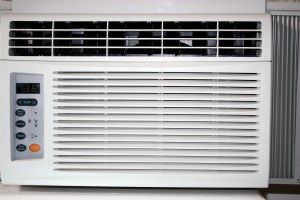 Window Air Conditioner - Free High Resolution Photo