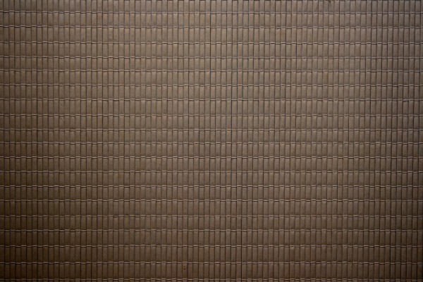Coffee Brown Bamboo Mat Texture - Free High Resolution Photo