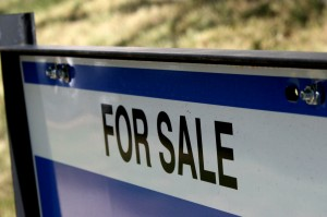 For Sale Real Estate Sign - Free High Resolution Photo