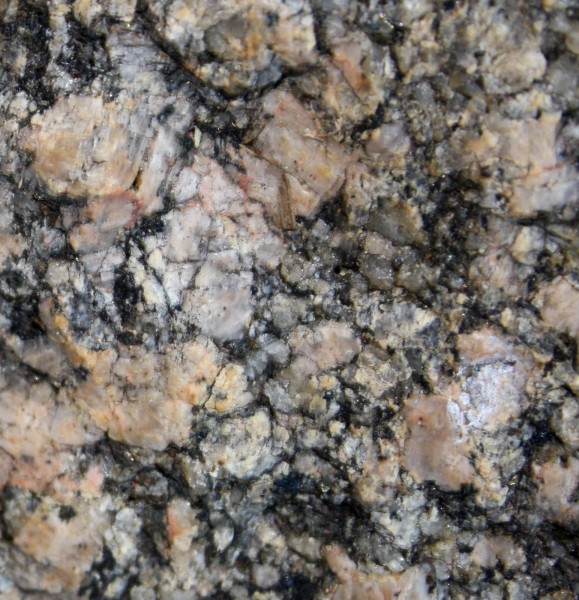 Granite Rock Texture - Free High Resolution Photo