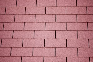 Light Red Asphalt Roof Shingles Texture - Free High Resolution Photo