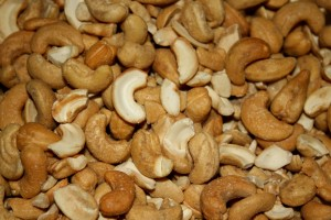 Roasted Cashews - Free High Resolution Photo
