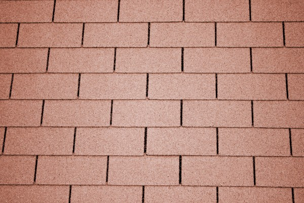 Tan Asphalt Roof Shingles Texture - Free high resolution photo