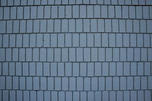 Blue Gray Brick Wall Texture with Vertical Bricks - Free High Resolution Photo