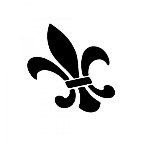 Fleur-de-lis Symbol - Free Photo