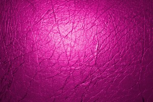 Fuchsia Hot Pink Leather Texture - Free High Resolution Photo