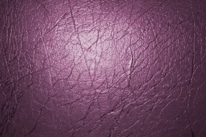 Plum Colored Leather Texture - Free high resolution photo