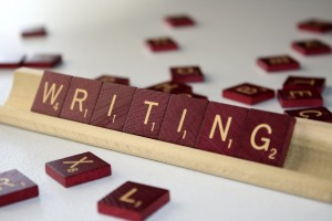 Writing - Free High Resolution Photo of the word writing spelled in Scrabble tiles