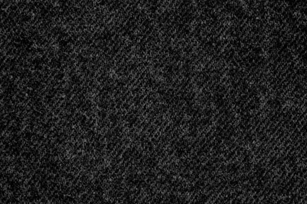 Black Denim Fabric Texture - Free High Resolution Photo