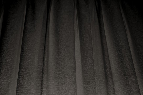 Gray Curtains Texture - Free High Resolution Photo