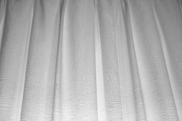 White Curtains Texture - Free High Resolution Photo