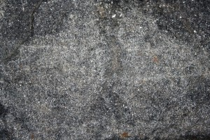 Black Biotite Mica Schist Rock Texture - Free high resolution photo