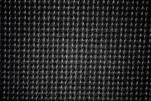Black Upholstery Fabric Texture - Free High Resolution Photo