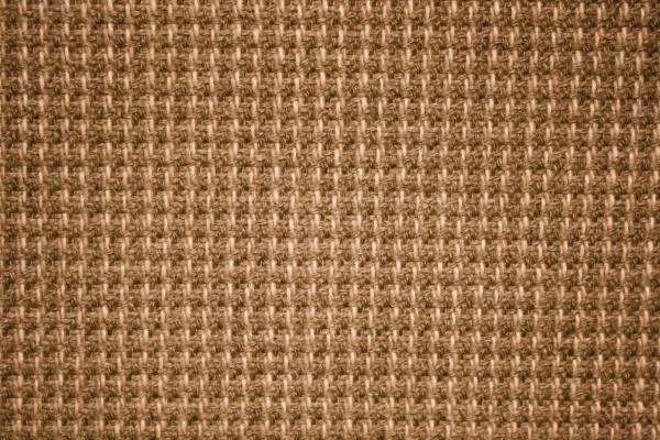 Brown Upholstery Fabric Texture - Free High Resolution Photo