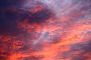 Clouds at Sunrise - Free High Resolution Photo