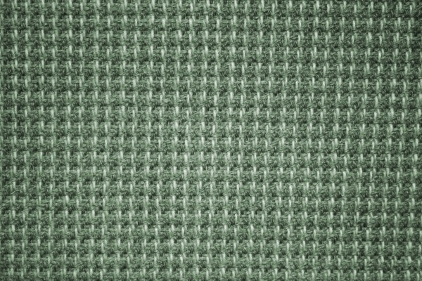 Green Upholstery Fabric Texture - Free High Resolution Photo