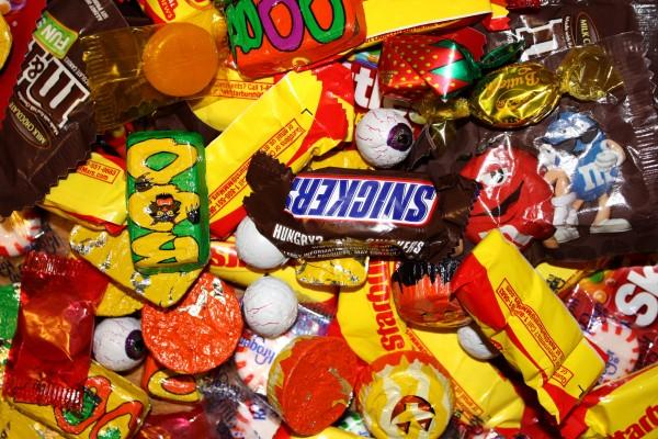 Halloween Candy - Free High Resolution Photo