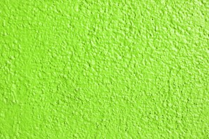 Lime Green Painted Wall Texture - Free High Resolution Photo