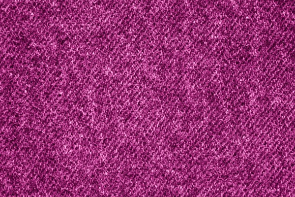 Magenta Denim Fabric Texture - Free high resolution photo