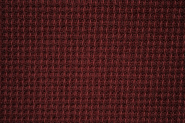 Maroon Upholstery Fabric Texture - Free High Resolution Photo