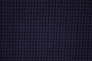 Navy Blue Upholstery Fabric Texture - Free High Resolution Photo