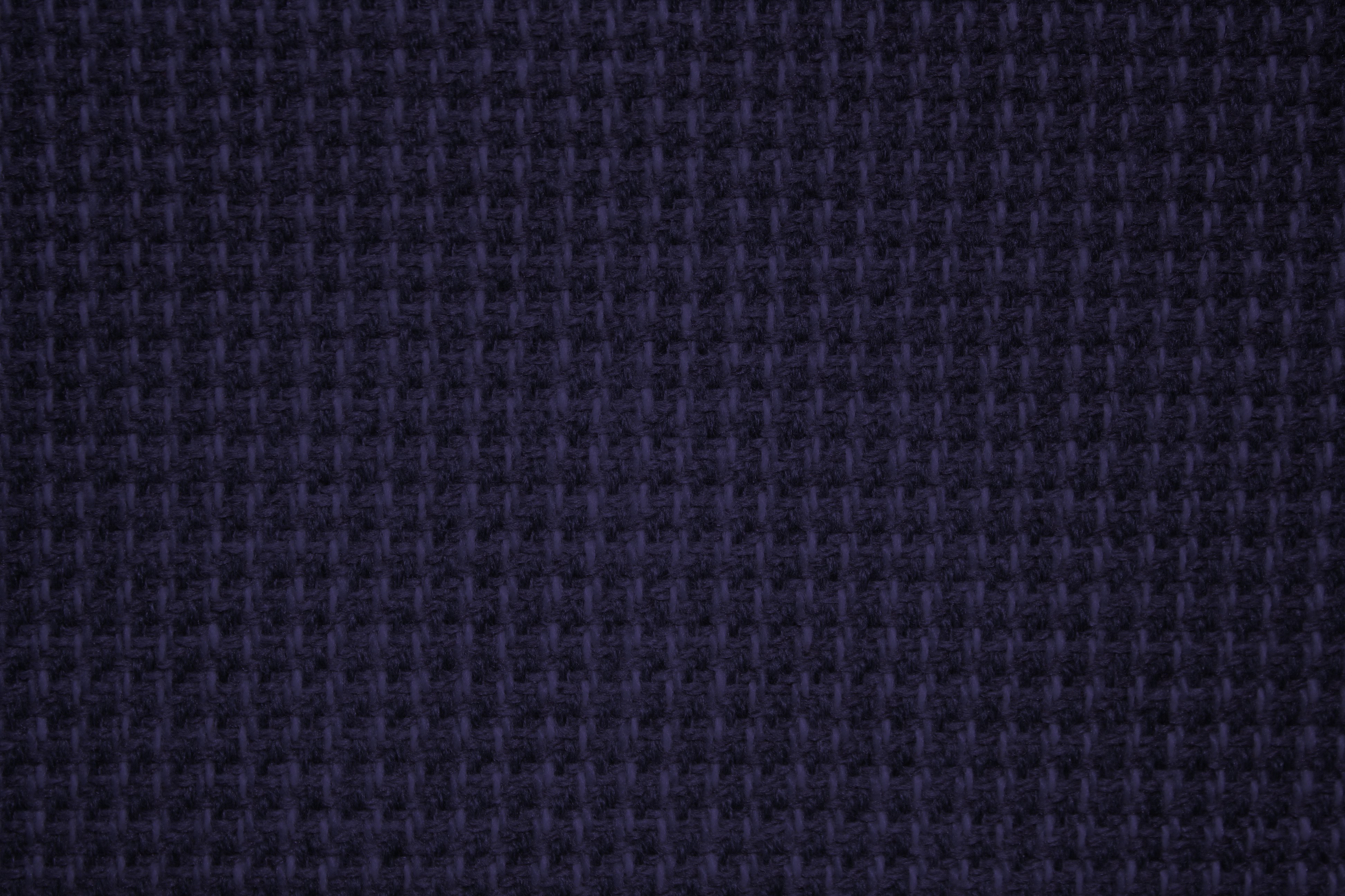 Navy Blue Upholstery Fabric Texture Picture Free