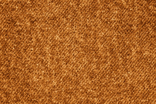 Orange Denim Fabric Texture - Free High Resolution Photo
