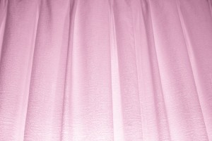 Pink Curtains Texture - Free High Resolution Photo