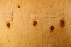 Plywood with Knots Texture - Free High Resolution Photo