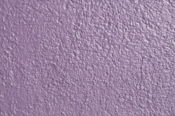 Purple Heather Colored Painted Wall Texture - Free High Resolution Photo