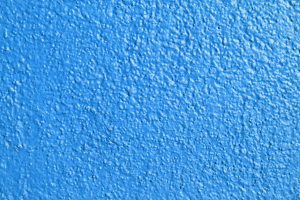 Sky Blue Painted Wall Texture - Free High Resolution Photo