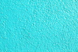 Teal Painted Wall Texture - Free High Resolution Photo