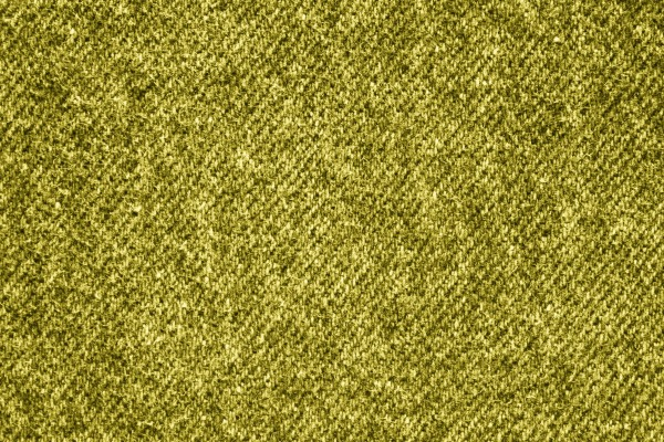 Yellow Denim Fabric Texture - Free High Resolution Photo