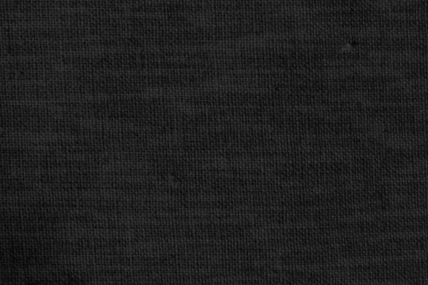 Black Woven Fabric Close Up Texture - Free High Resolution Photo