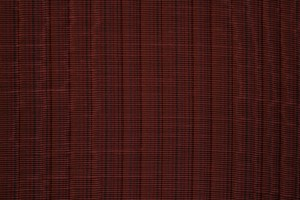 Brick Red Upholstery Fabric Texture with Stripes - Free High Resolution Photo