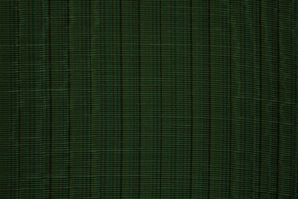 Forest Green Upholstery Fabric Texture with Stripes - Free High Resolution Photo