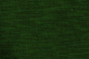 Forest Green Woven Fabric Close Up Texture - Free High Resolution Photo