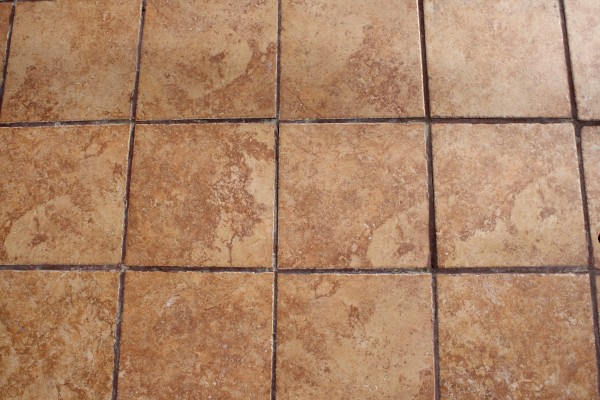 Light Brown Floor Tiles Texture - Free High Resolution Photo