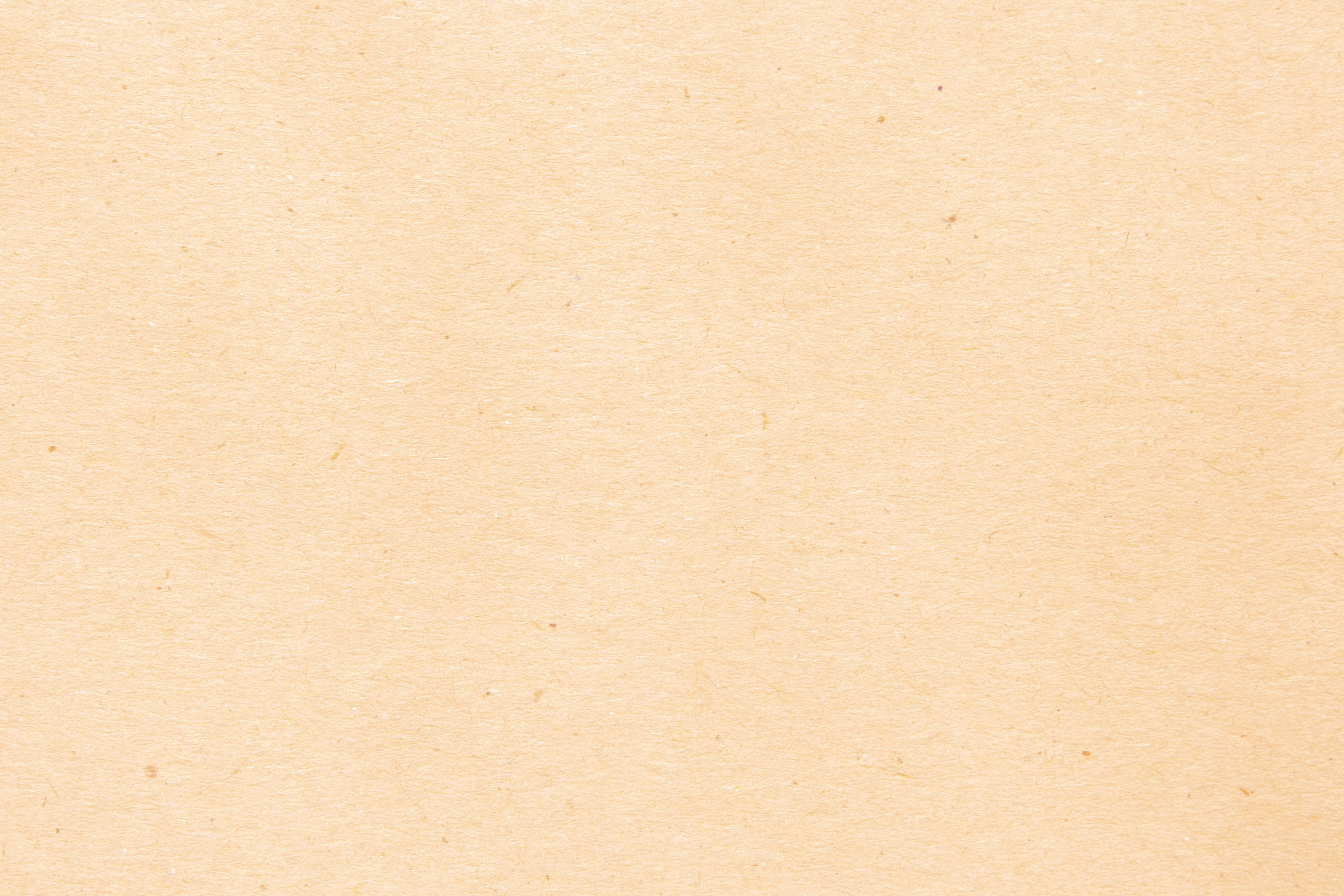 Peach Colored Paper Texture With Flecks Picture Free