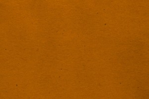 Rust Orange Paper Texture with Flecks - Free High Resolution Photo