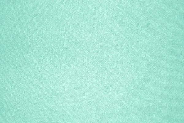 Aqua Colored Fabric Texture - Free High Resolution Photo