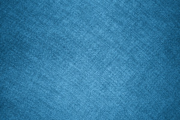 Azure Blue Fabric Texture - Free High Resolution Photo