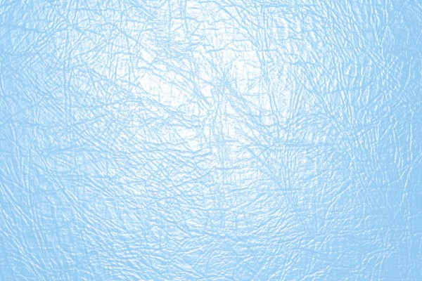 Baby Blue Leather Texture Close Up - Free High Resolution Photo