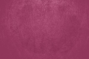 Cherry Red Leather Close Up Texture - Free High Resolution Photo