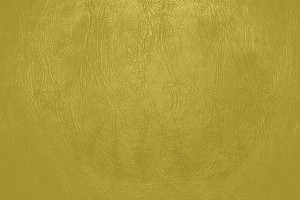 Gold Leather Close Up Texture - Free High Resolution Photo