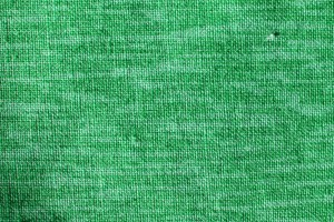 Green Woven Fabric Close Up Texture - Free High Resolution Photo
