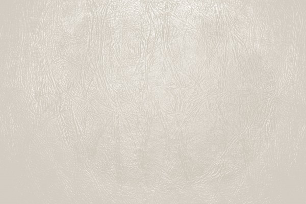 Ivory Colored Leather Close Up Texture - Free High Resolution Photo