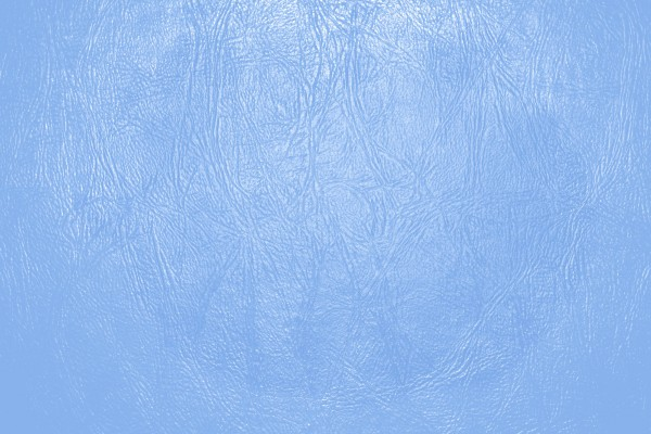Light Blue Leather Close Up Texture - Free High Resolution Photo